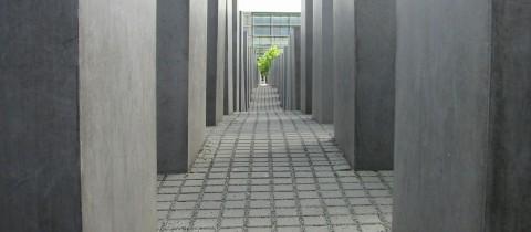 Jødisk mindesmærke ved Tiergarten