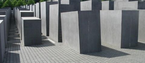 Jødisk mindesmærke