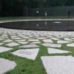 Roma og Sinti mindesmærke Bassin