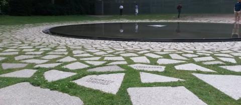 Sinti & Roma Denkmal